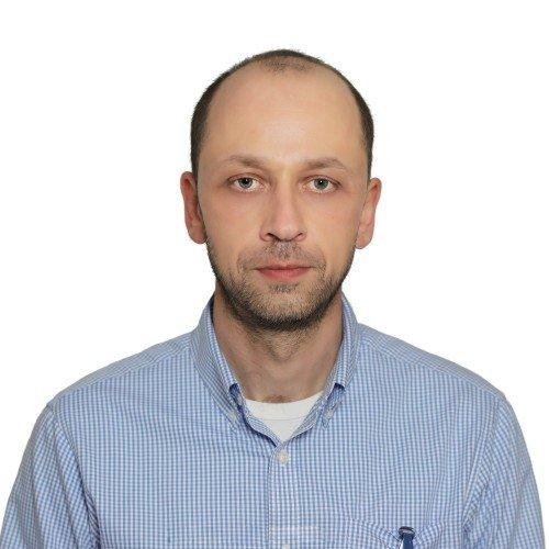 Dr. Rezo Davituliani